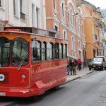 turismo en el centro histórico de Quito