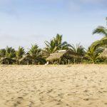 Playa Puerto Lopez, Manabi