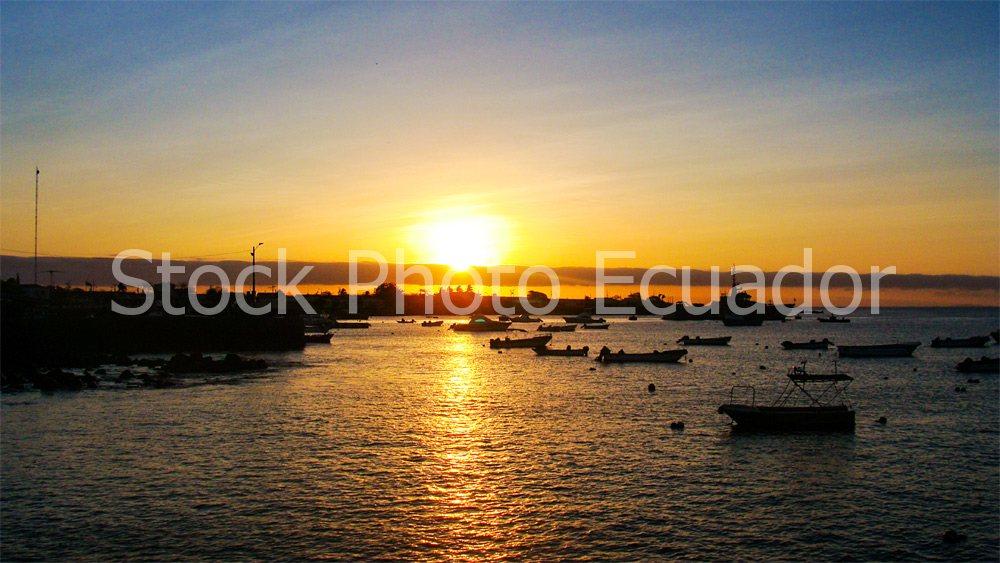 sunset stockipic