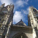 Basílica del Voto Nacional – Quito