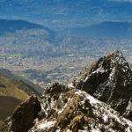 Quito desde el Ruco